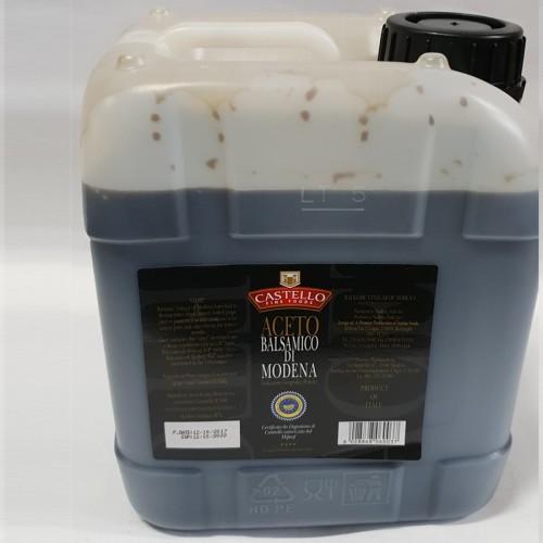 CASTELLO Balsamic Vinegar 5Lt