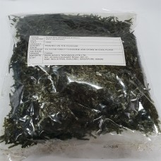 Shredded Nori Leaves
