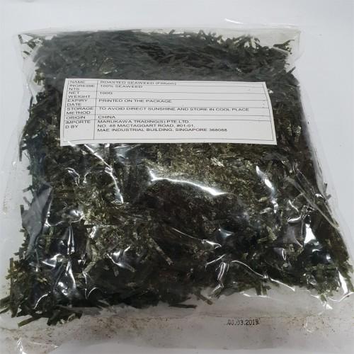 Shredded Nori Leaves