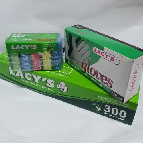 LACY'S Kitchen Kits