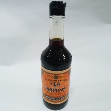 LEA & PERRINS Sauce 290ml