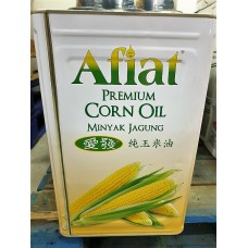 Corn oil 16kg Gross