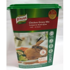 Knorr Chicken Gravy
