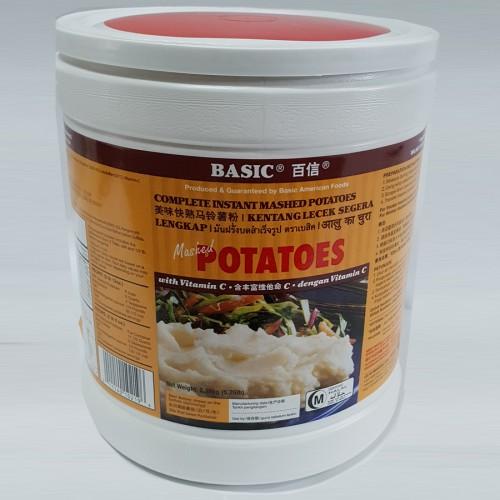 American BASIC mash Potato 2.39kg (5.26lb)