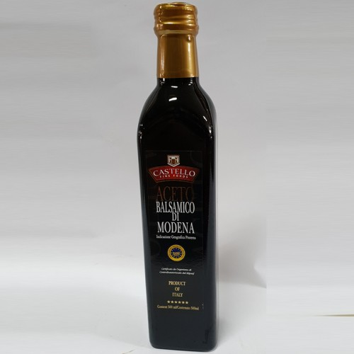 CASTELLO Balsamic Vinegar 500ml