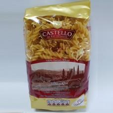 CASTELLO Fusili 500gm x 20
