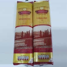 CASTELLO Spaghetti or Linguine 500gm