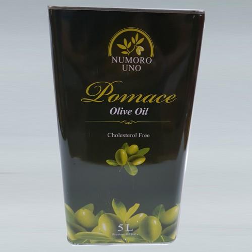 Numero Pomace Olive Oil Tin 5Lt