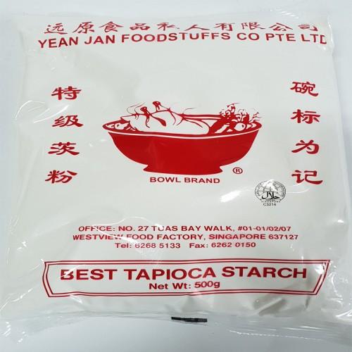 Tapioca Flour 500gm