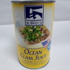SEAWATCH Clam Juice 1.36kg