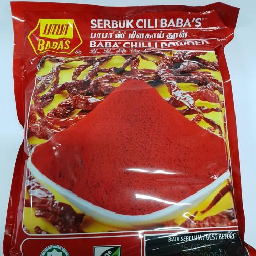 BABA Chili Powder 1kg