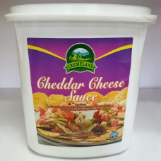 CREMELAND Cheddar Cheese Sauce 3L