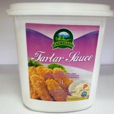CREMELAND Tartar Sauce 3L