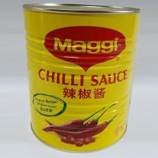 Maggi Chili Sauce 3.3kg