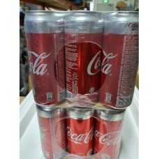 Coke Light  24 x 330ml