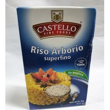 CASTELLO Rissotto Rice