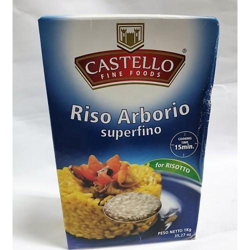 CASTELLO Rissotto Rice